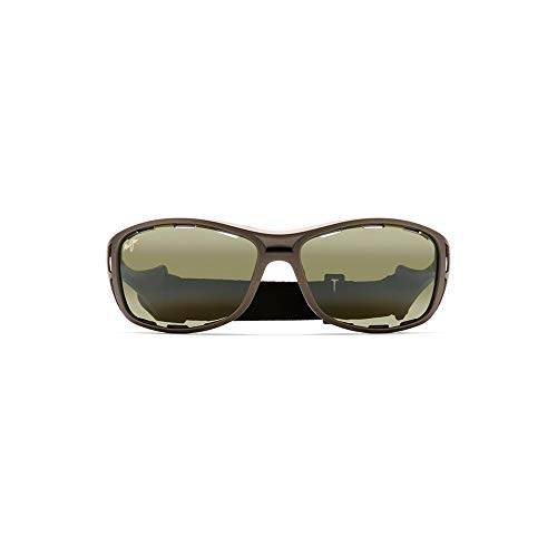 Maui Jim New Genuine Sunglasses Glasses Negro Titanio: Amazon.es: Ropa y accesorios