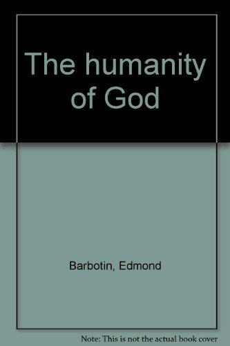 Humanity of God