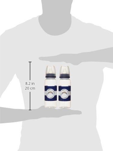 Amazon.com: San Diego Chargers NFL 2 unidades botellas ...