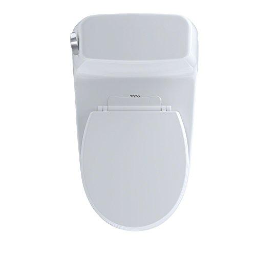 TOTO Ultimate One Toilet, White