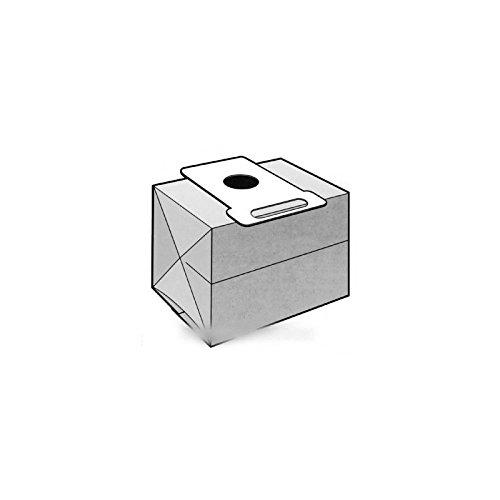 MOULINEX-Juego de bolsas para aspiradora MOULINEX power star ...