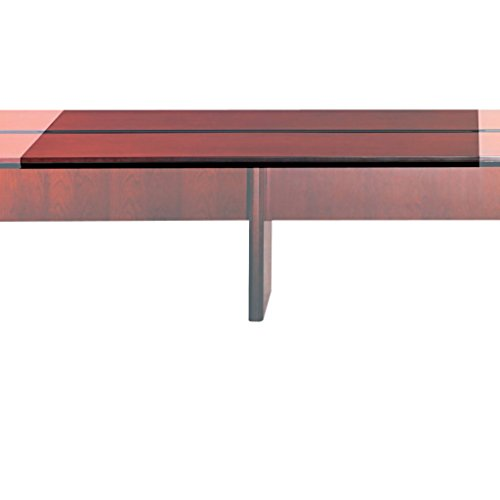 MLNCMT72ATCRY - Boat - Mayline Corsica Series Modular Adder Conference Table Top - Each