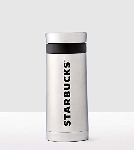 Stainless Steel Travel Coffee Press