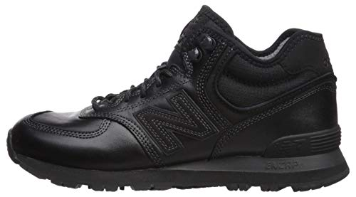 Mä™skie it Black New grey Mh574oaa Sneakers Balance qfnqx4zt