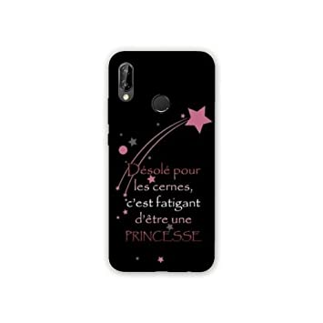 coque huawei p20 amazon