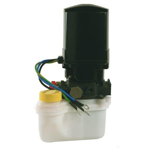 DB Electrical TRM0027 Trim Motor for Mercury All Models Mercruiser /6275 /14336A17, 14336A20, 14336A22, 14336A28, 14336A8 88183A12 - Mercruiser Trim