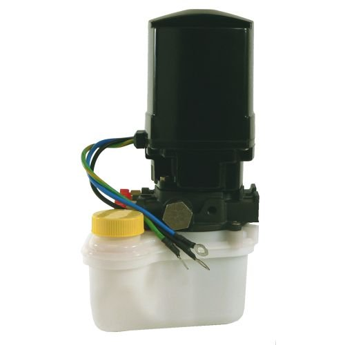(DB Electrical TRM0027 Trim Motor for Mercury All Models Mercruiser /6275 /14336A17, 14336A20, 14336A22, 14336A28, 14336A8 88183A12 /PT500N-2/18-6769-1/112152)