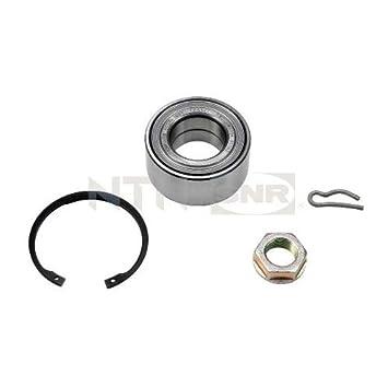 SKF VKBA 915 Wheel bearing kit
