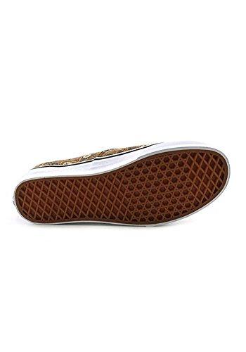 Vans Unisex Autentico Van Doren Sneakers Marrone