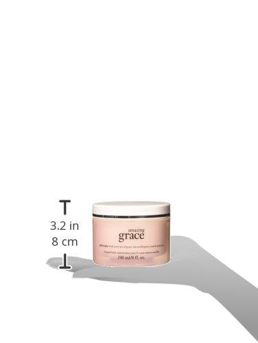 Philosophy Amazing Grace Whipped Body Creme 8 Ounce PerfumeWorldWide Inc 604079113724