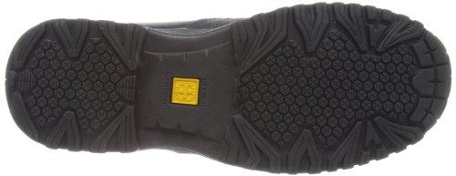 Dr. Martens Dr Martens Future PRO-10068 - Calzado de protección de cuero unisex Nero (Black)