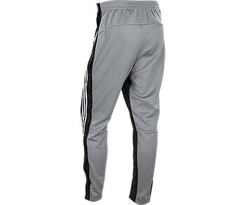 adidas Men's Sport ID Track Mixed Pants Black Small 30