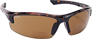 Coyote Eyewear BP 7 Polarized Reader +2.50
