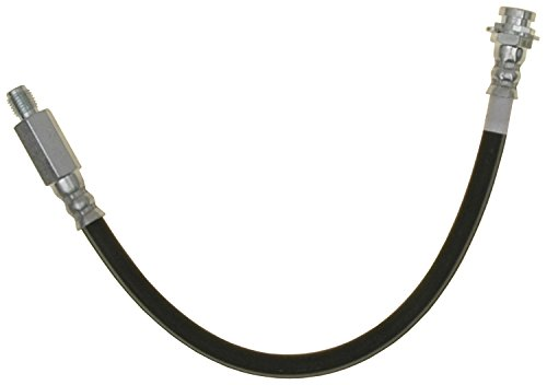(ACDelco 18J2028 Professional Front Hydraulic Brake Hose Assembly)
