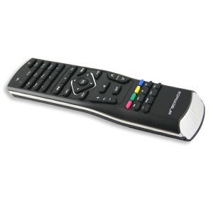 Dreambox Remote Control 4-In-One for Dreambox DM 8000