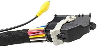 OCSTAR 54 Pin Apim Connector Sync 1 Ford Camera Input