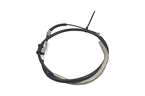 QH-Benelux BC2512 Cable parking brake