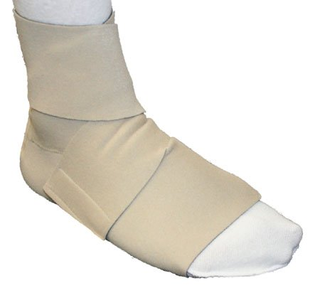 Circaid Juxta Lite Ankle Foot Medium product image