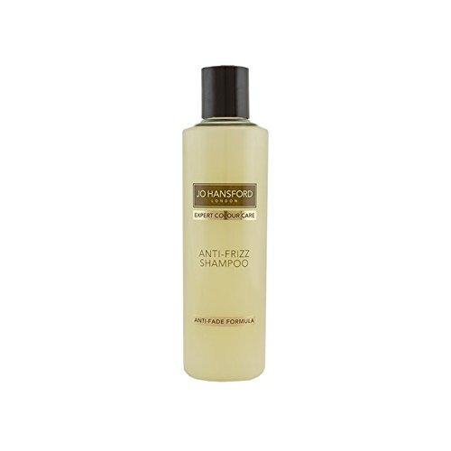 ジョーハンスフォード反縮れシャンプー(250ミリリットル) x2 - Jo Hansford Anti Frizz Shampoo (250ml) (Pack of 2) [並行輸入品] B0716DDDDG