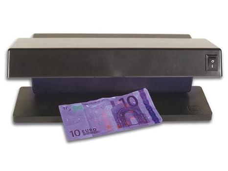 Velleman ZLUV220/2 detector de billetes falsos o accesorios - detectores de billetes falsos o
