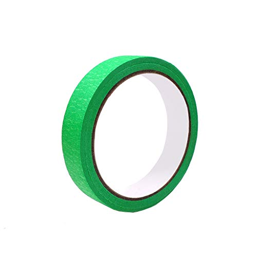 Islandse Dedicated Visual Identification Tape for DJI ROBOMASTE S1 (Green)