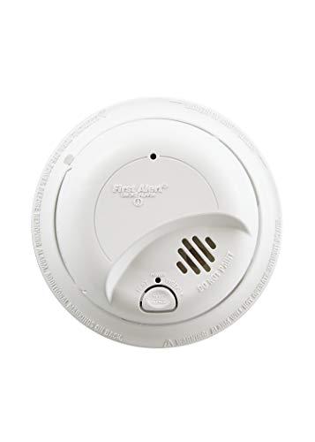 First Alert 9120LBL Smoke Alarm