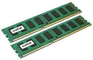2 X 2GB 4GB Kit PARTS-QUICK Brand Memory Upgrade for HP G Desktop G5149fr PC3-10600 DDR3 1333 MHz DIMM Non-ECC Desktop RAM