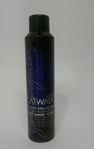 (Tigi Catwalk Volume Collection Root Boost Spray, 9 Ounce )