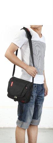 Nest Technology Professional SLR Camera Shoulder Bag(Black)
