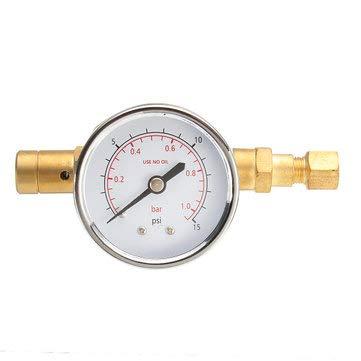Lock Relief Valve Household Adjustable Brewing Regulator - 1PCs