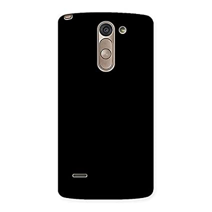 finest selection 34aba 4e5ea Celson Back Cover for LG G3 Stylus Back Cover Case: Amazon.in ...