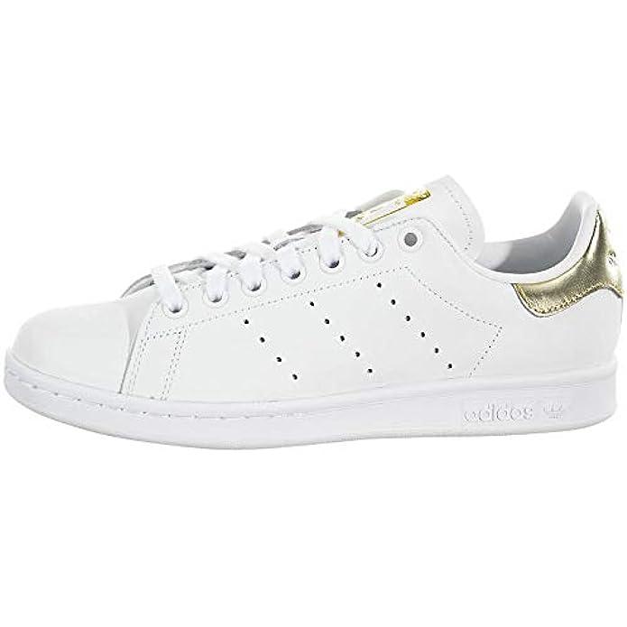 adidas Originals womens Stan Smith