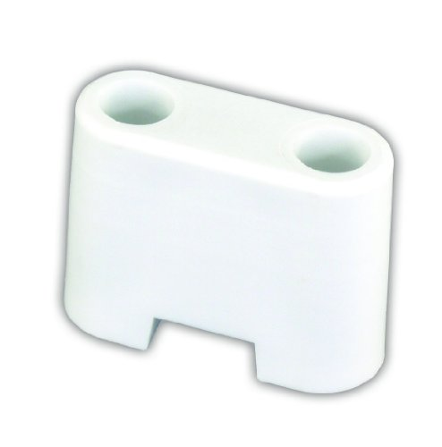 JR Products 10685 Bumper T Style product image