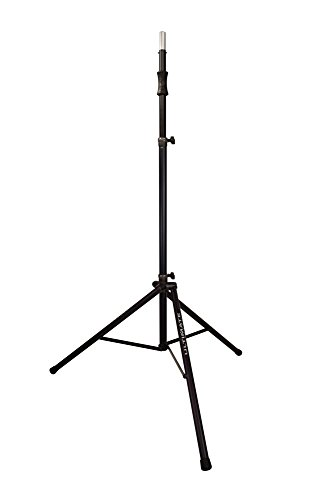 Ultimate TS-110B Air-Powered Speaker Stand (Extended height) by Support Ultimate
