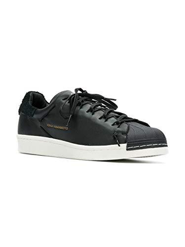 Yamamoto Cg6082 Sneakers Adidas Donna Nero Pelle 3 Yohji Y Y44BqtF