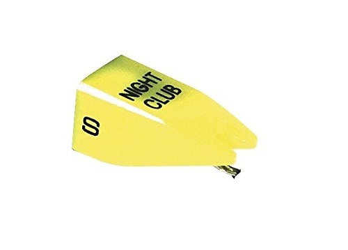 Ortofon Spherical Night Club Stylus Yellow (Yellow) ()
