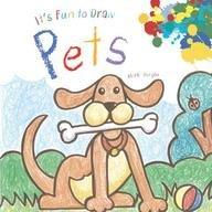 Pets (It's Fun to Draw) ebook