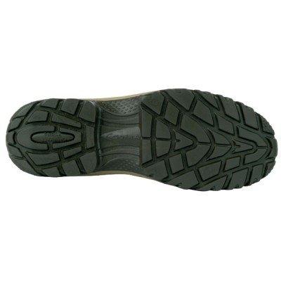 Cofra 63590-001.W41 Cuba S1 P SRC Chaussure de sécurité Taille 41 Gris