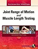 img - for JOINT RANGE OF MOTION AND MUSCLE LENGTH TESTING, 2ND EDITION book / textbook / text book