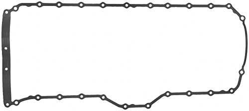 Fel-Pro OS34308R Oil Pan Gasket Set (2000 Jeep Wrangler 4-0 Engine For Sale)