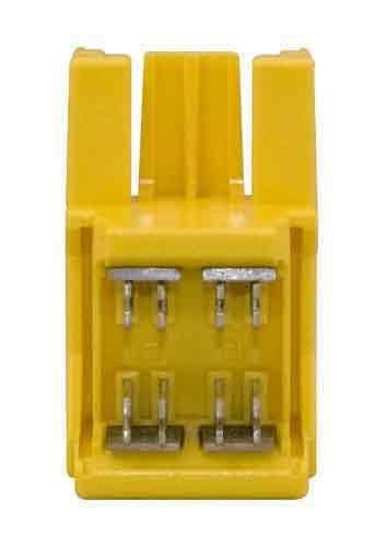 OnQ / Legrand AC3401 Replacement Head for RJ45 QC Punchdown Tool [並行輸入品] B01M0KIUSM