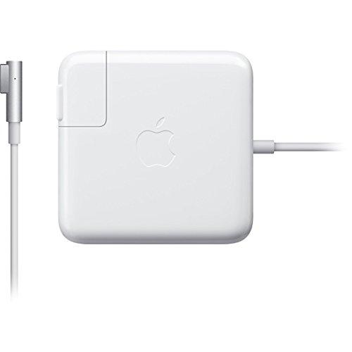 Apple 60 W adaptador de corriente Magsafe de cargador para seleccionar Macbooks