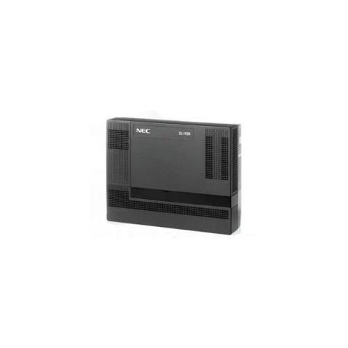 NEC SL1100 NEC-1100011 SL1100 Expansion Key Service Unit 0x8x4 by NEC