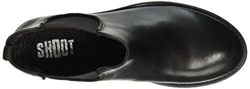 Shoot Botines para Negro Mujer 14708 Sh Shoes rwq6rpxZB