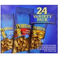 Planters Nut 24 Count-Variety Pack, 2 Lb 8.5 Ounce carrier to shipping international usps, ups, fedex, dhl, 14-28 Day By Dragon - International Shipping Day 2