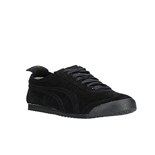 Asics Nero Shoe Mexico Uomo 66 48 per EU qgO8zq