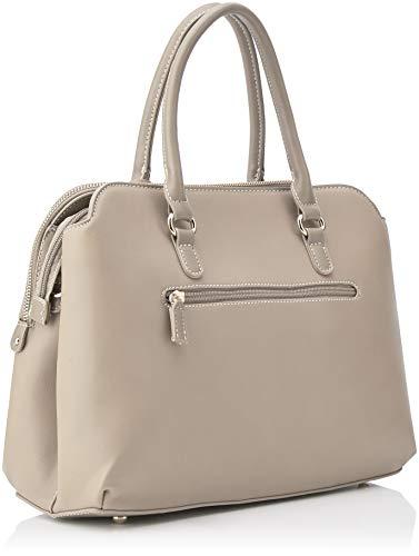 Woman Cm5055 David grigio Handbags Grey Jones w07ST7