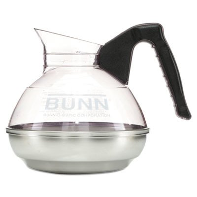 - BUNN 6100 12 Cup Coffee Decanter