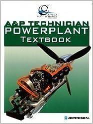 Book A&P Powerplant Textbook