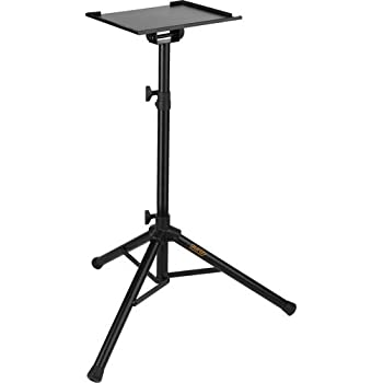 Amazon Com Auray Lts St Tripod Base Laptop Stand